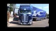 3 Зверскo тунинговани Scania