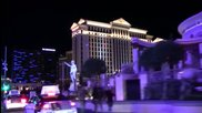 Las Vegas Strip: Donna Shaw, Rune660 and Stefano Collaboration