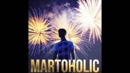 Dj Marto - Deus Ex Machina