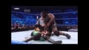 Sheamus vs Christian vs Mark Henry 2011 part1