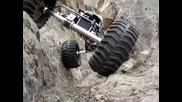 70duncan's Rc4wd Super Bully rock crawler done up Colorado Style