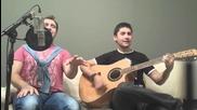 Damyan Deshev & Petar Yanchev-gubq te bvano