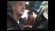 Proof and Eminem Rare freestlye