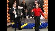 "Ivajlo Dimitrov - ""digni Kume Casu"" - Planeta Sezam Tv Sezam 2014"