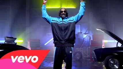 Snoop Dogg - Let The Bass Go (music From The Motion Picture 'turbo')