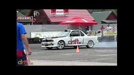 Gtt Drift Series 2011 - Round 3, Poiana Brasov 18/19 Iunie
