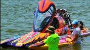 Състезателни лодки