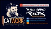Catwork Remix Engineers Ft. Furkan - Son Moda (remix - 2013)