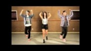 Jasmine V - Behinde the moves: All these boys