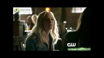 The Vampire Diaries - 3x14 Промо