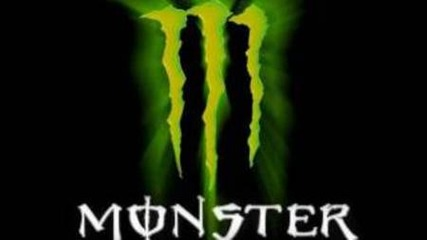 Dj Grom - Monster energy mix and dubstep mix.