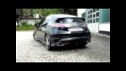 Soundfile Civic Type R Fn2 mit Tss Tuning F1 Sportauspuffanlage