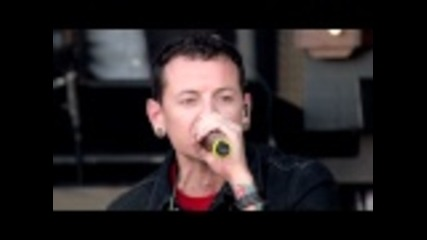 "Linkin Park - ""new Divide"" (live in Red Square)"