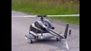 rc big xxl scale Airwolf