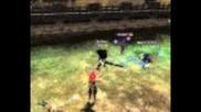 Last Chaos Eg - Artox vs. Coldspell 165vs165
