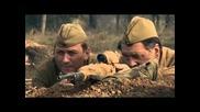 Заяц жареный по берлински 1 - 5 серия (худ. Фильм, Россия) Военные фильмы
