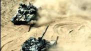 Това го Могат Само Руските Танкове - Супер Танково Шоу