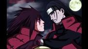 [amv Naruto] Madara vs Hashirama - Skilet (hero)