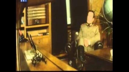 Зарево над Драва (1974) - Част 1