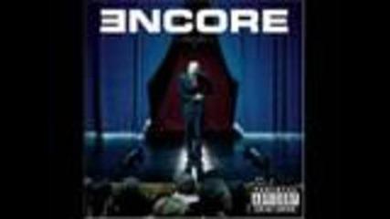 Eminem-like toy soldier