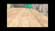 Cs 1.6 Deathrun with auto-duck by niko [new] (hd)