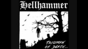 Hellhammer-power Of Satan