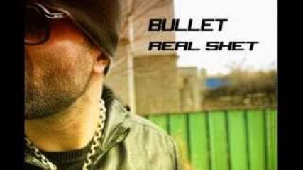 Bullet-мотивация (dmx,50cent,thegame)