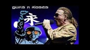 Guns N' Roses - Chinese Democracy Tour • Full Dvd 1080p H D