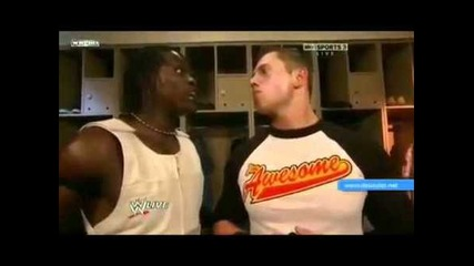 R-truth - You Gon Get Got! #4