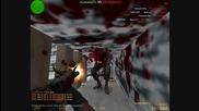 Counter Strike Zombie Chronic 1 By Tomasvip