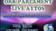 original wersionn tenay mix ork parlament - dubay kuchek 2012 samo za ceniteli