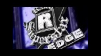 Wwe Edge Titantron 2011 Hd