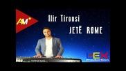 Ilir Tironsi - Jete Rome (official Instrumental) 2015