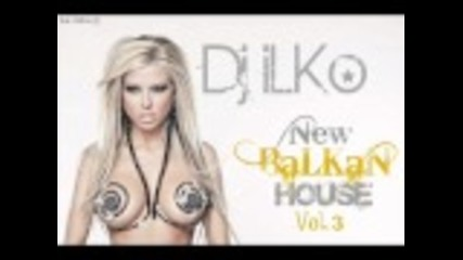 New Balkan Mix 2011