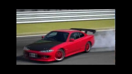The art of drifting