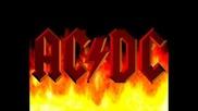 Ac/dc I' Love Rock'n Roll