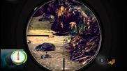 The Walking Dead Survival Instinct - Смъртта на Диксън