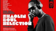 The Rza Presents Shaolin Soul Selection: Vol 1