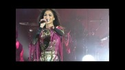 Nicole Scherzinger - 19/02/12 London Hmv Hammersmith Apollo (i hate this part)