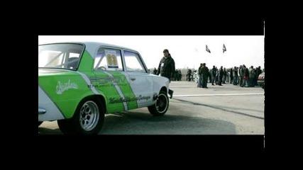 Vaz 2101 Turbo