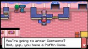 """Ash Ketchum in """"normal Contest"""""""