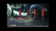 Dante's Inferno Walkthrough - Chapter 2: King Minos Boss Fight Part 4