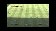 Fifa 12 Chernomorets Manager Mode - Season 1 Ep 8