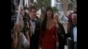 Cher in the Player