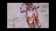 2011 Fim Motocross World Championship - Gaildorf (ger)