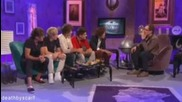 One Direction Interview ~ Alan Carr: Chatty Man (july 29th, 2011)