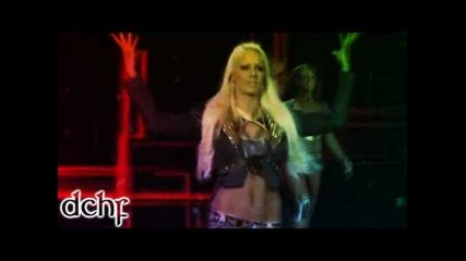 My first love, broke my heart for the first time; Ted Dibiase & Maryse