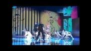 Ballett Ensemble - Aint Nobody 2010