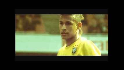 Neymar Jr. ~ The Boy Wonder