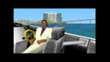 Grand Theft Auto: Vice City Pc Traile